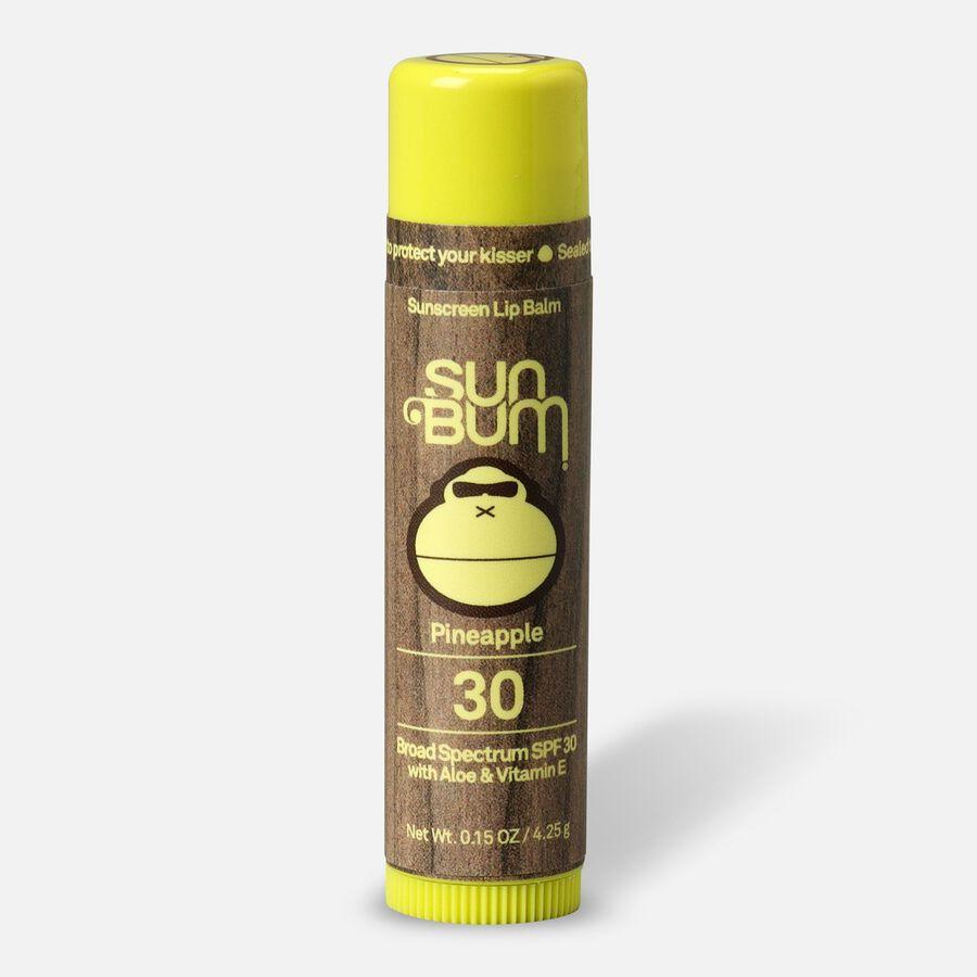 Sun Bum Lip Balm, SPF 30, .15 oz, , large image number 2