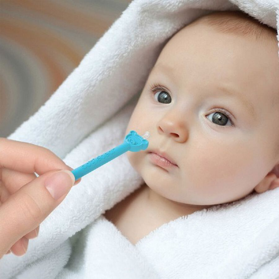 oogiebear™ Infant Nose and Ear Cleaner, , large image number 2
