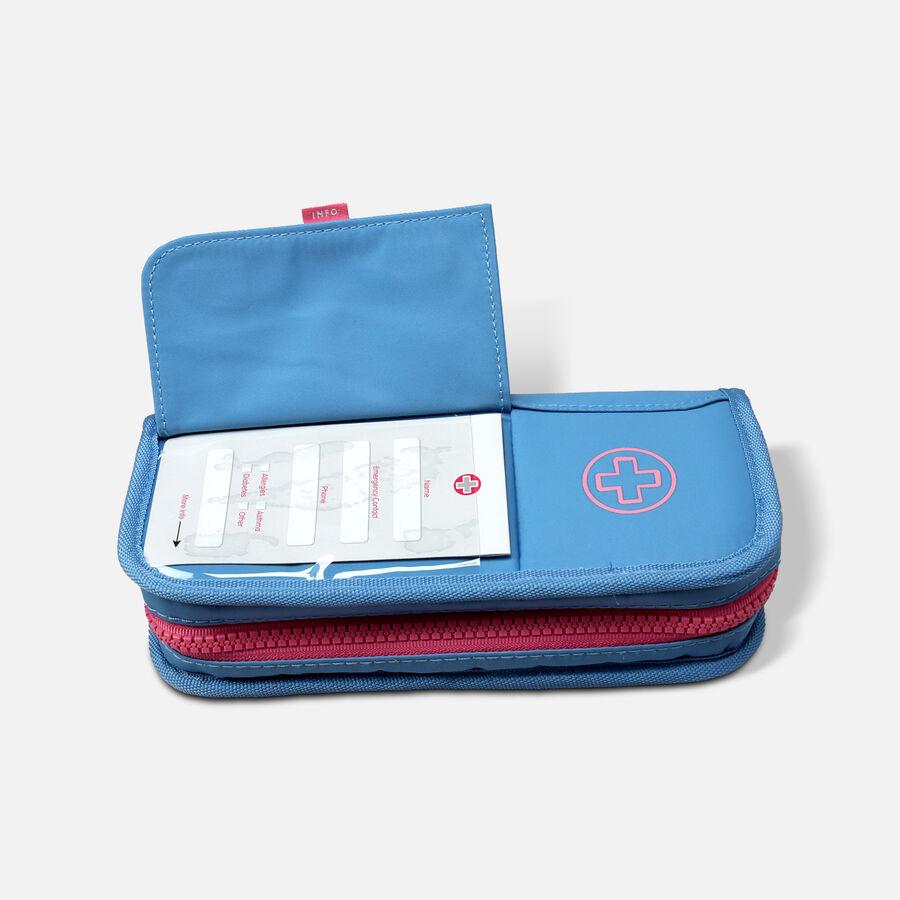 AllerMates Medicine & EpiPen Case Carrier, , large image number 2