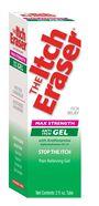 Itch Eraser Gel, 2 oz, , large image number 1
