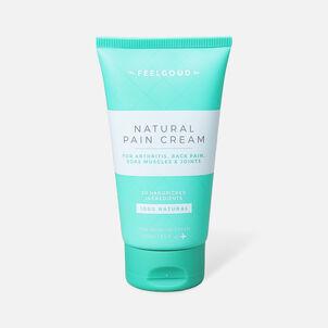 Natural Pain Cream, 3.4 oz