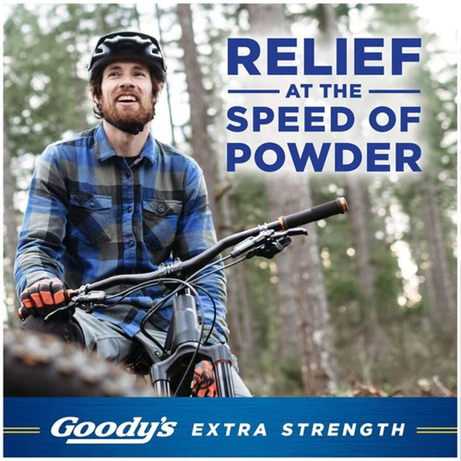 Goody's Extra Strength Headache Powder, , large image number 2