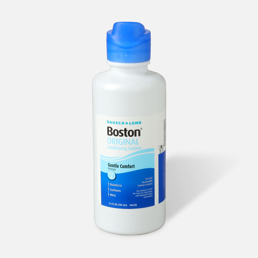 Boston Conditioning Solution, 3.5 fl oz, , large image number 2