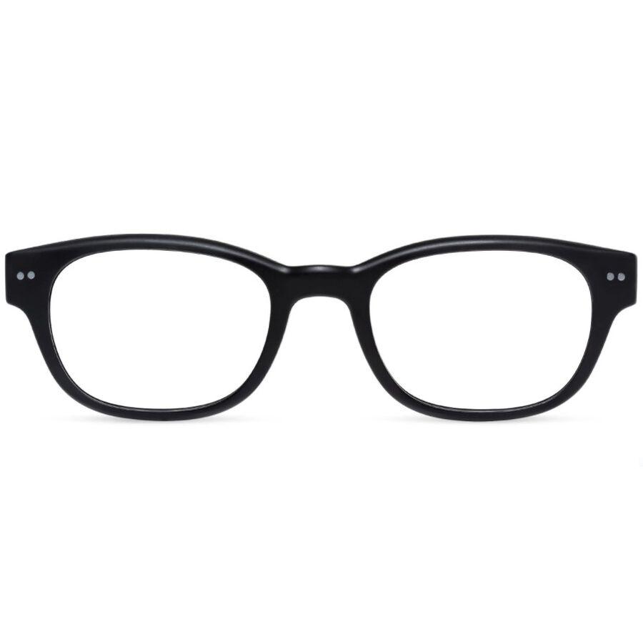 Look Optic Bond Blue-Light Reading Glasses, Black, , large image number 0