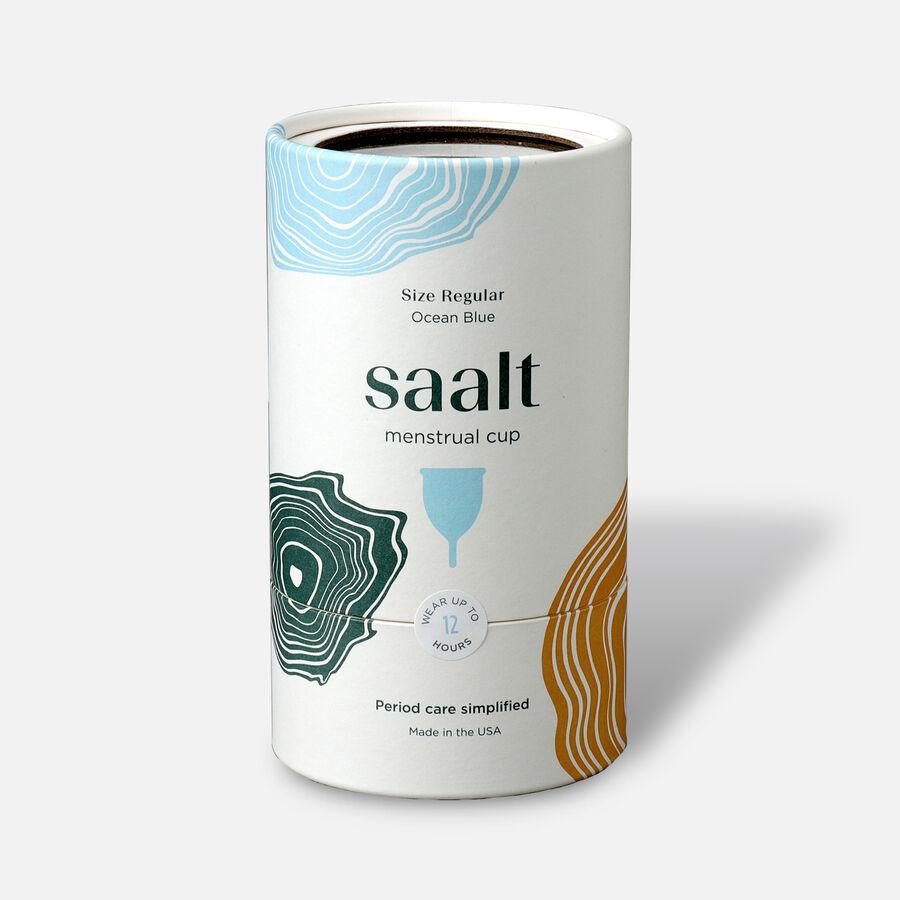 Saalt Menstrual Cup, , large image number 4