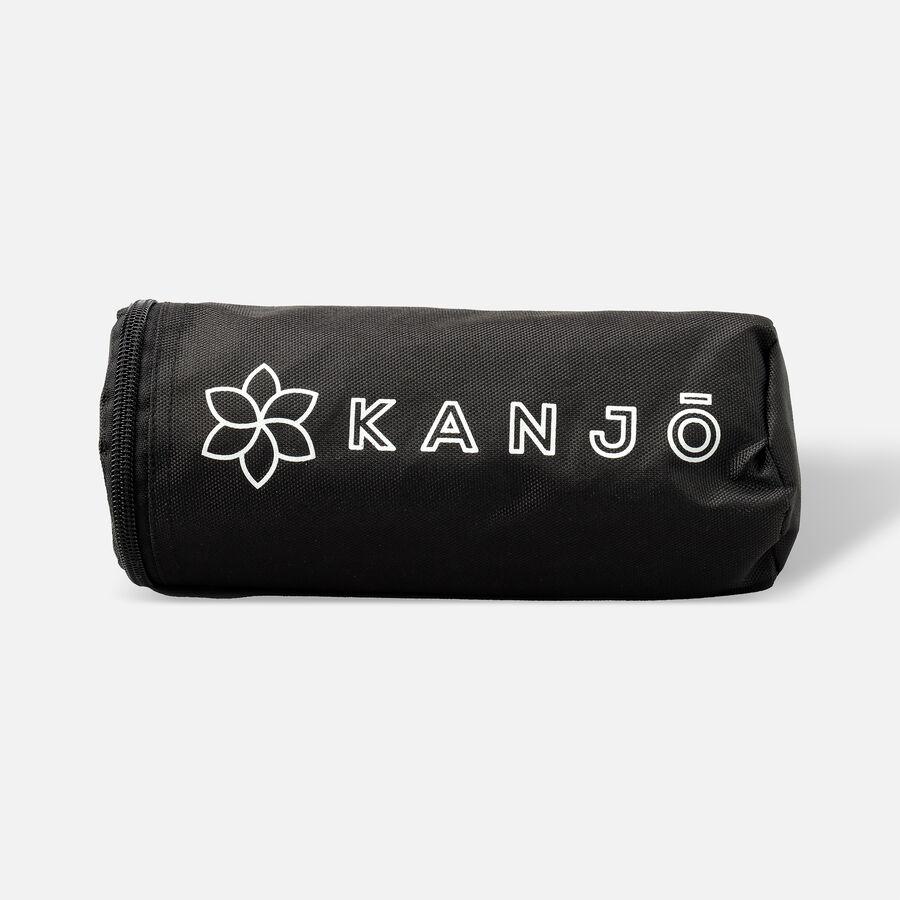 Kanjo Acupressure Belt, Onyx, , large image number 0