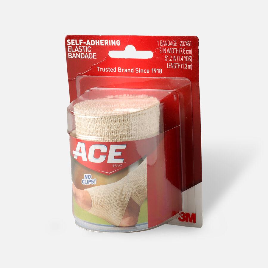 ACE Self-Adhering Elastic Bandage, , large image number 4