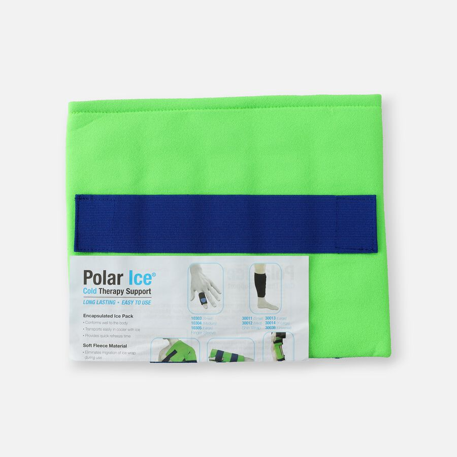 "Polar Ice Quick Wrap 9"" x 11"", , large image number 0"