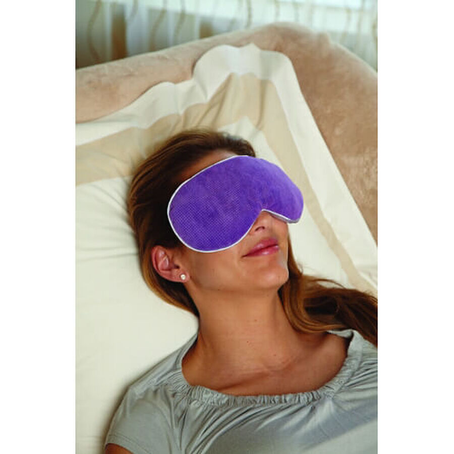 Bed Buddy at Home® Relaxation Mask, , large image number 4