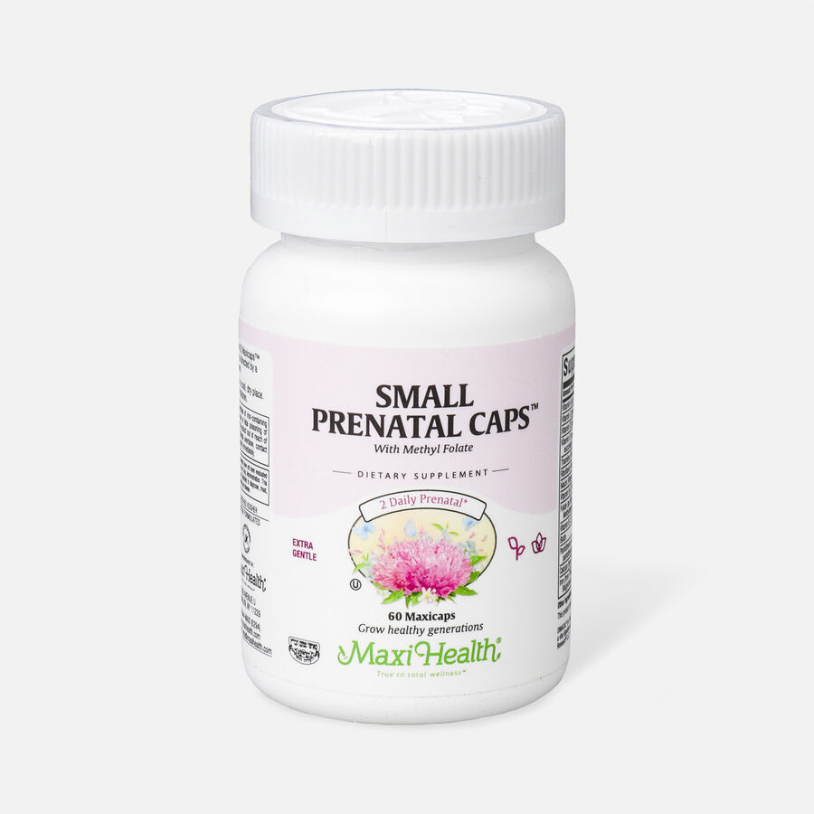 Maxi Health Small Prenatal Caps, , large image number 1