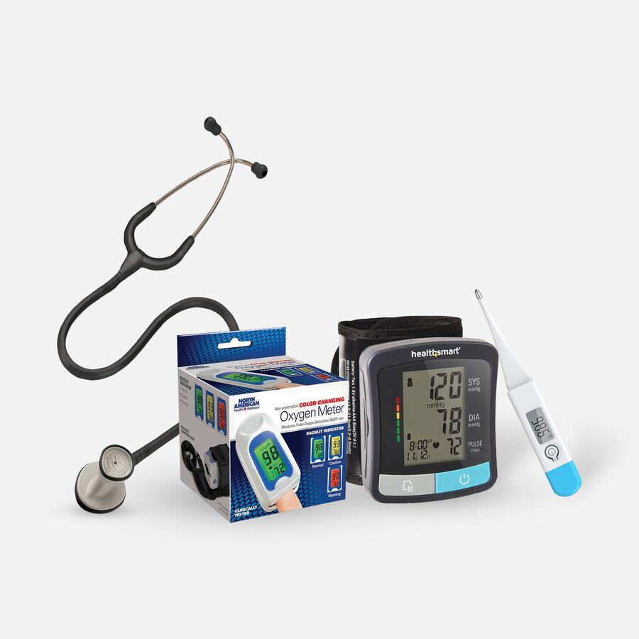 Home Health Monitoring Bundle, , large image number 0