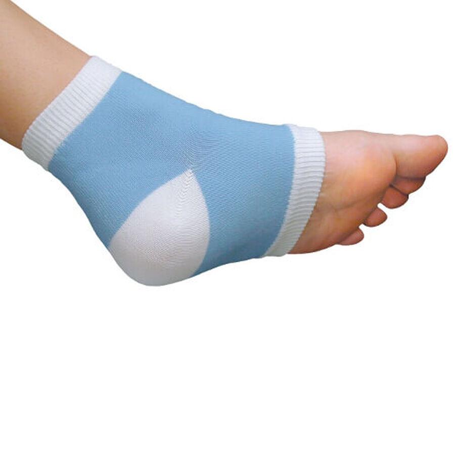 PediFix Visco-Gel Heel Sleeves, , large image number 3