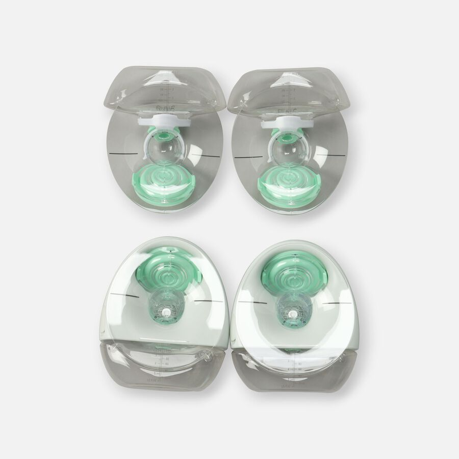 Elvie Double Electric Breast Pump, , large image number 3