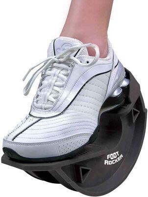 North American Wellness Foot Rocker, Gray