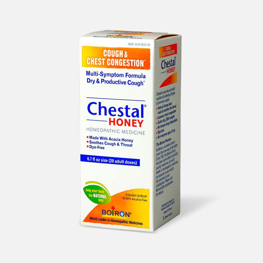 Boiron Chestal Honey, 6.7 fl oz, , large image number 2
