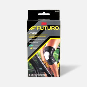 FUTURO Infinity Precision Fit Knee Support, 1 ea