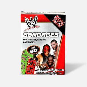 WWE Adhesive Bandages