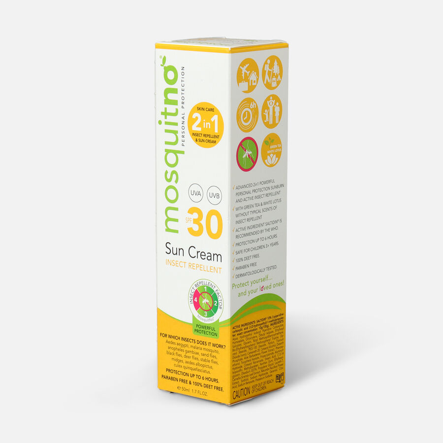 MosquitNo 2-n-1 Sun Cream SPF 30, , large image number 9
