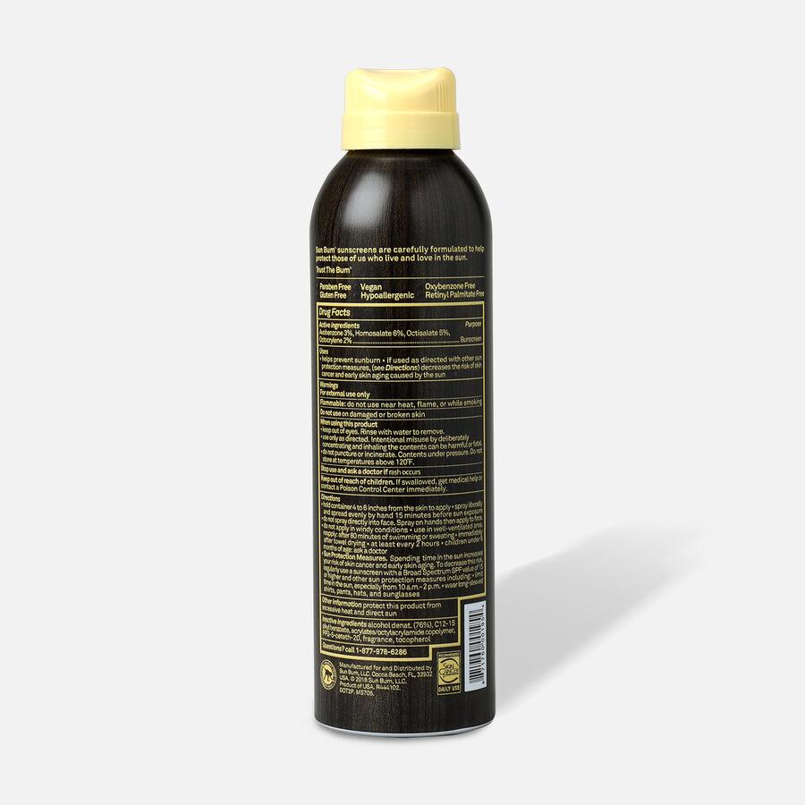 Sun Bum Sunscreen Continuous Spray, 6 oz, , large image number 1