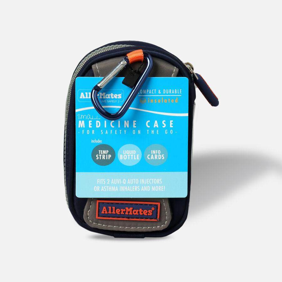 AllerMates Jake Small Medicine Case Carrier, , large image number 1