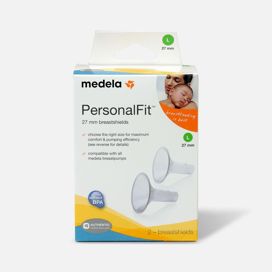 Medela PersonalFit Breast Shields, 2 ea, , large image number 2